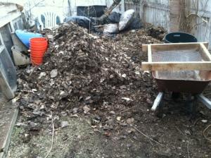 compost s