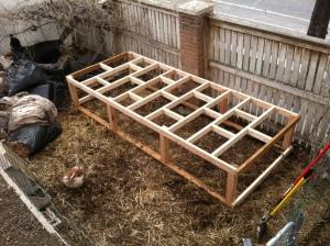 coop base finished
